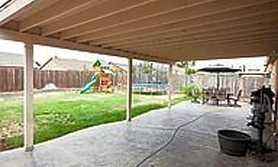 Patio / Deck, 471 S Kona Ave, 2