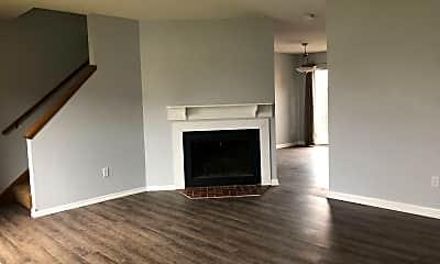 Living Room, 1644 Park Row Dr, 1