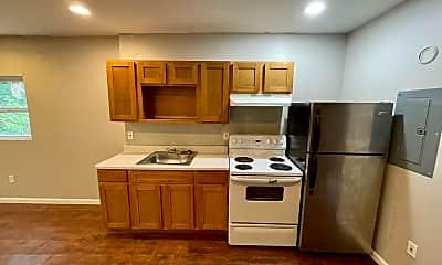 Kitchen, 1938 E Elkhart St, 2