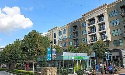 Avalon Apartments/Retail, 2