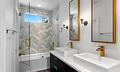 Bathroom, 724 Kellogg St, 0
