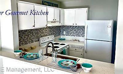 Kitchen, 420 South Catalina Avenue, 0