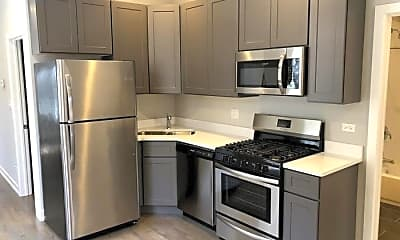Kitchen, 3210 S May St, 0