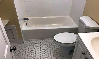 Bathroom, 5823 Stanton Ave, 2