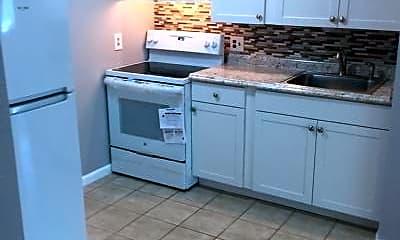 Kitchen, 17 Ferris Ave, 1