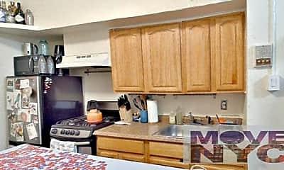 Kitchen, 120 W 3rd St, 1