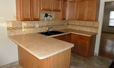 Kitchen, 5169 N Hollywood Ave, 1
