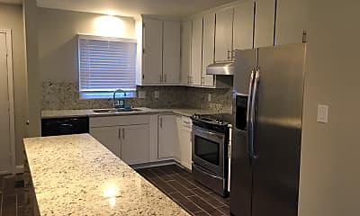 Kitchen, 103 Weatherstone Dr, 2