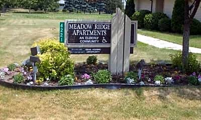 Meadow Ridge, 1