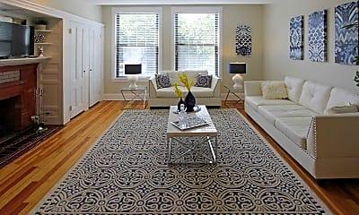 Living Room, The Algonquin, 0