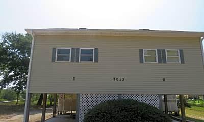 Building, 7013 Sound Dr, 2