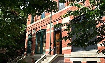 Building, 1309 Park Ave, 0