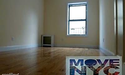 Living Room, 160 E 28th St, 1