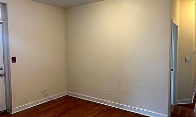 Bedroom, 3017 W Girard Ave 3R, 1