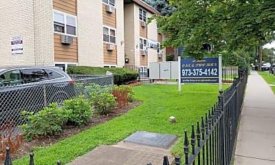Cleveland Apartments Inc, 2