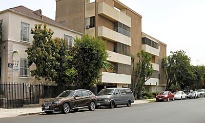Building, 820 S Kingsley Dr, 0