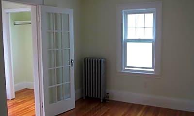 Bedroom, 50 Rindge Ave, 1