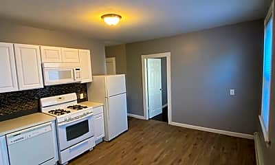 Kitchen, 451 Admiral St, 1