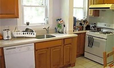 Kitchen, 141 Parker St, 0
