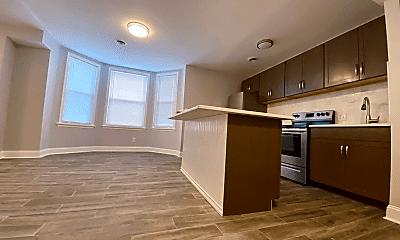 Kitchen, 546 S 45th St, 0