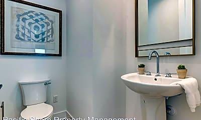 Bathroom, 859 N. Vista Street, 1
