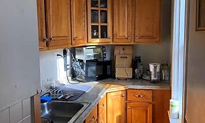 Kitchen, 46 Everard St, 1