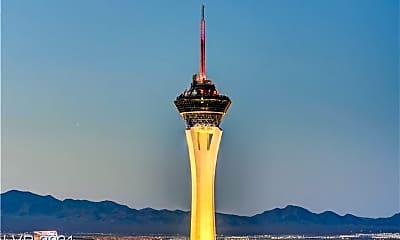 2700 S Las Vegas Blvd 4304, 2