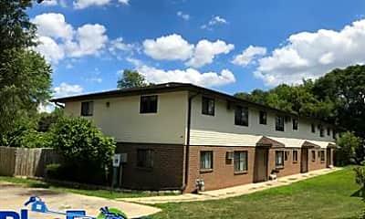 Building, 301 Leeland St, 0
