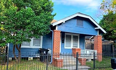 Building, 813 Henderson St., 0