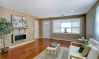 Living Room, 111 Boonton Ave, 0