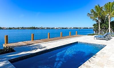 Pool, 2284 Ibis Isle Rd W, 2