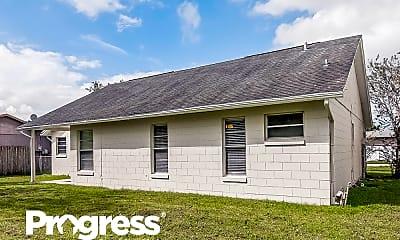Building, 2547 Kari Dr, 2