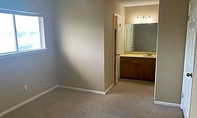 Bedroom, 4301 Acushnet Dr B, 2