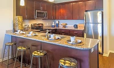 Kitchen, The Retreat At Tiffany Woods, 0