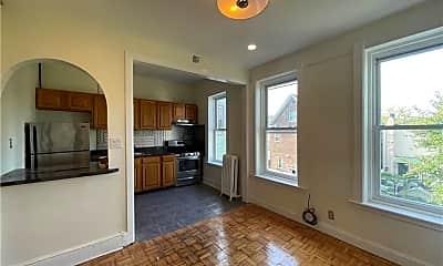 Kitchen, 1643 Taylor Ave 2, 0