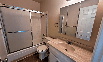 Bathroom, 2528 S Bascom Ave, 2