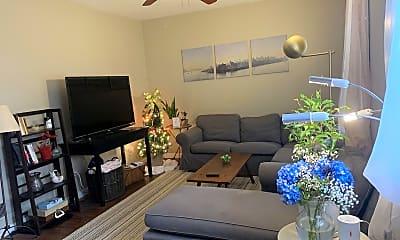 Living Room, 1240 Half St SW, 0