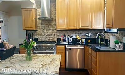 Kitchen, 435 Manor Pl NW, 0