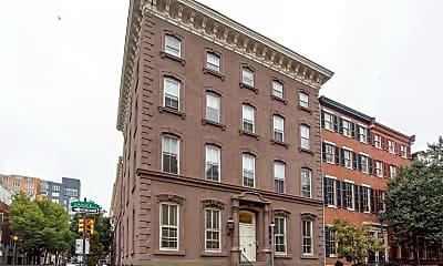 Building, 1035 Spruce St 106, 0