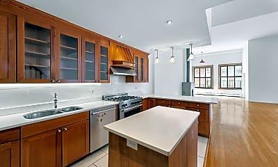 Kitchen, 83 Mercer St, 0