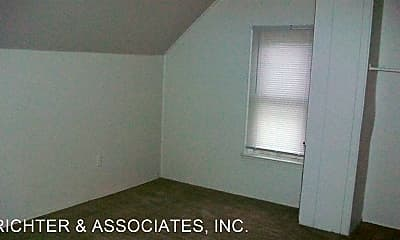 Bedroom, 4959 Weddel St, 2
