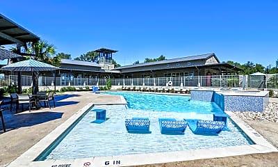 Pool, Madison at Westinghouse, 0