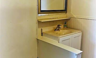 Bathroom, 88 Lafountain St, 1