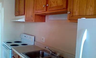 Kitchen, 3048 W Amherst Ave, 1
