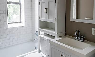 Bathroom, 169 Western Avenue, Unit 4, 2