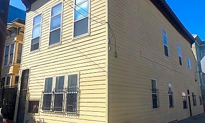 Building, 2800 21st St, 0