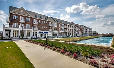 4255 Cotton Gin Rd # 3-104, 1