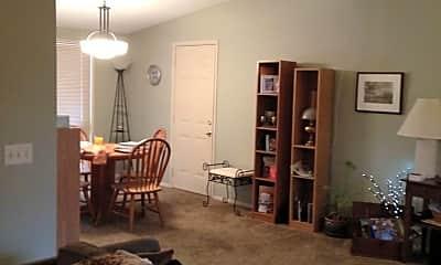 Dining Room, 1505 Dawson Dr, 0