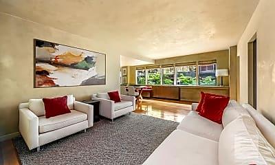 Living Room, 220 E 67th St 2FG, 0