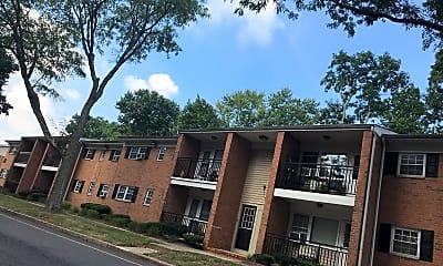 Riverview Terrace, 2